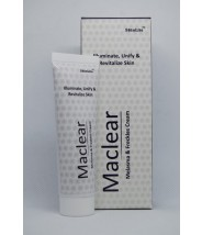 Maclear Melasma & Freckles Cream